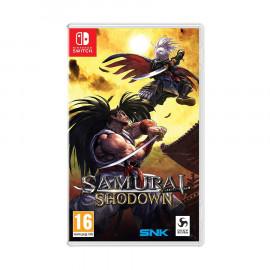 Samurai Shodown Switch (SP)