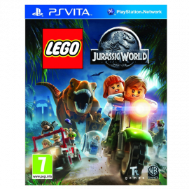 LEGO Jurassic World PSV (SP)