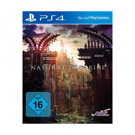 Natural Doctrine PS4 (DE)
