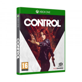 Control Xbox One (SP)
