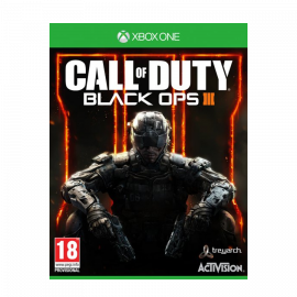 Call of Duty: Black Ops III Xbox One (SP)