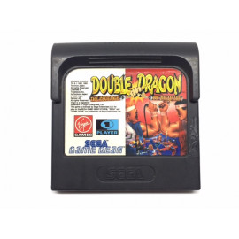 Double Dragon The Revenge of Billy Lee GG
