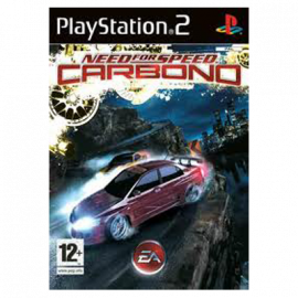 Need for Speed Carbono PS2 (SP)