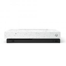 Xbox One X Blanca 1TB Hyperspace Edition (Sin Mando)