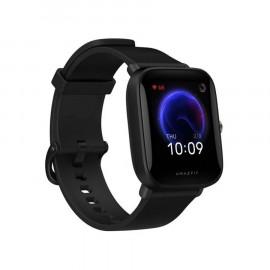 Smartwatch Amazfit Bip U Negro
