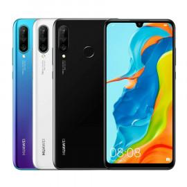 Huawei P30 Lite 6 RAM 256 GB Android R