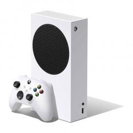 Xbox Series S Blanca