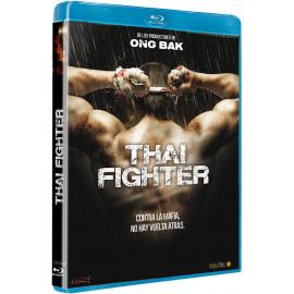 Thai Fighter BluRay (SP)
