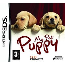My Pet Puppy DS (SP)