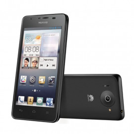 Huawei Ascend G510 Daytona Android R