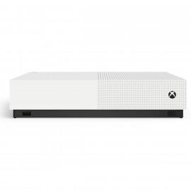 Xbox One S 1TB All Digitall (Sin Mando)