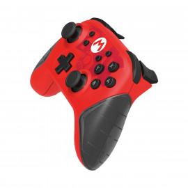 Mando Hori Wireless Edicion Mario Switch