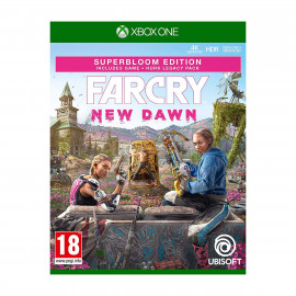 Far Cry: New Dawn SuperBloom Xbox One (SP)