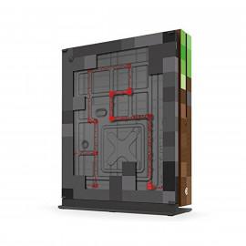 Xbox One S Edicion Minecraft Green 1TB (Sin Mando)