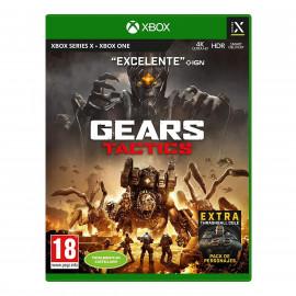 Gears Tactics Xbox X (SP)