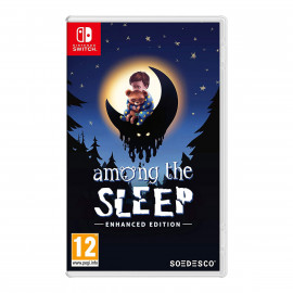 Among the Sleep: Enhanced Edition Switch (SP)