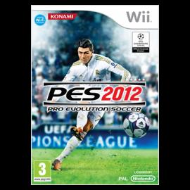 PES 2012 Wii (SP)