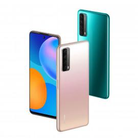 Huawei P Smart 2021 4 RAM 128 GB Android N