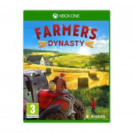 Farmer's Dynasty Xbox One (SP)