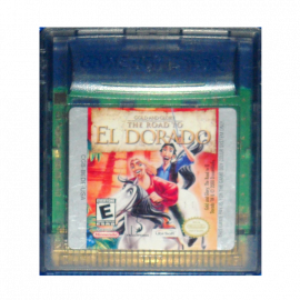 El Dorado GBC