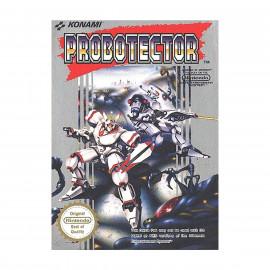 Probotector NES A