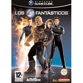 Los 4 Fantasticos GC (SP)