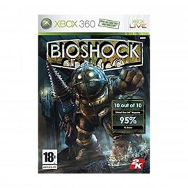Bioshock Xbox360 (UK)