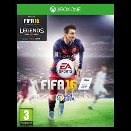 Fifa 16 Xbox One (SP)