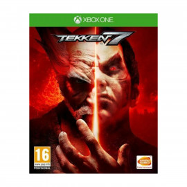 Tekken 7 Xbox One (UK)