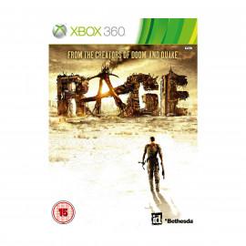 Rage Xbox360 (UK)