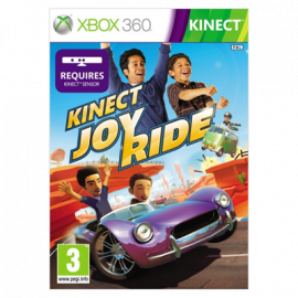 Joy Ride (Kinect) Xbox360 (SP)