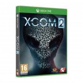 XCOM 2 Xbox One (SP)