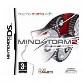 MinDStorm 2: Cuerpo, Mente y Vida DS (SP)
