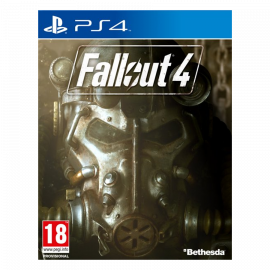 Fallout 4 PS4 (SP)