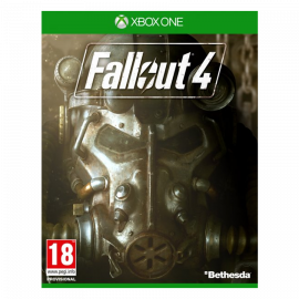 Fallout 4 Xbox One (SP)