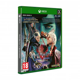 Devil May Cry 5 Special Edition Xbox Series (SP)
