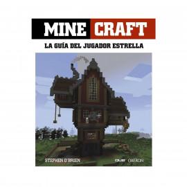 Guia del Jugador Estrellla Stephen O'Brien Minecraft