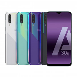 Samsung Galaxy A30S 4 RAM 128 GB Android N