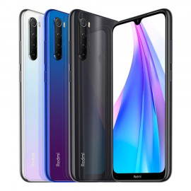 Xiaomi Redmi Note 8T DS 4 RAM 64 GB Android R