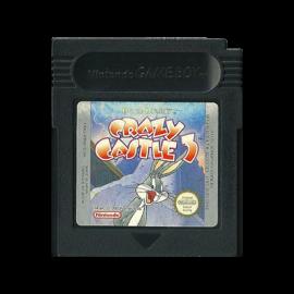 Bugs Bunny Crazy Castle 3 GBC