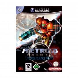 Metroid Prime 2 Echoes GC (SP)