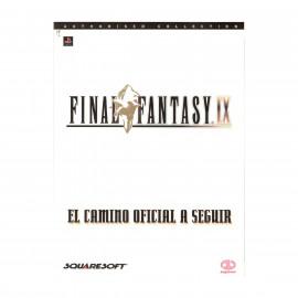 Guia Oficial Final Fantasy IX