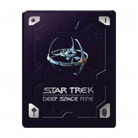 Star Trek Deep Space Nine Temporada 5 DVD