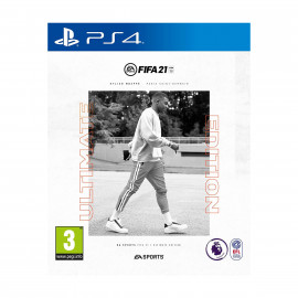 FIFA 21 Ultimate Edition PS4 (SP)