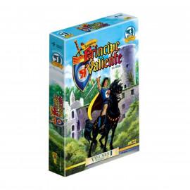 La Leyenda del Principe Valiente Volumen 1 DVD