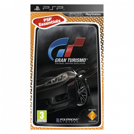 Gran Turismo Essentials PSP (SP)