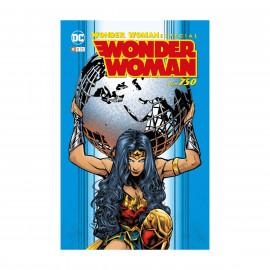 Comic Wonder Woman Especial Num.750 DC