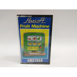 Fruit Machine Amstrad A