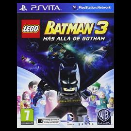 Lego Batman 3 Mas Alla de Gotham PSV (SP)