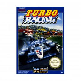 Turbo Racing NES A